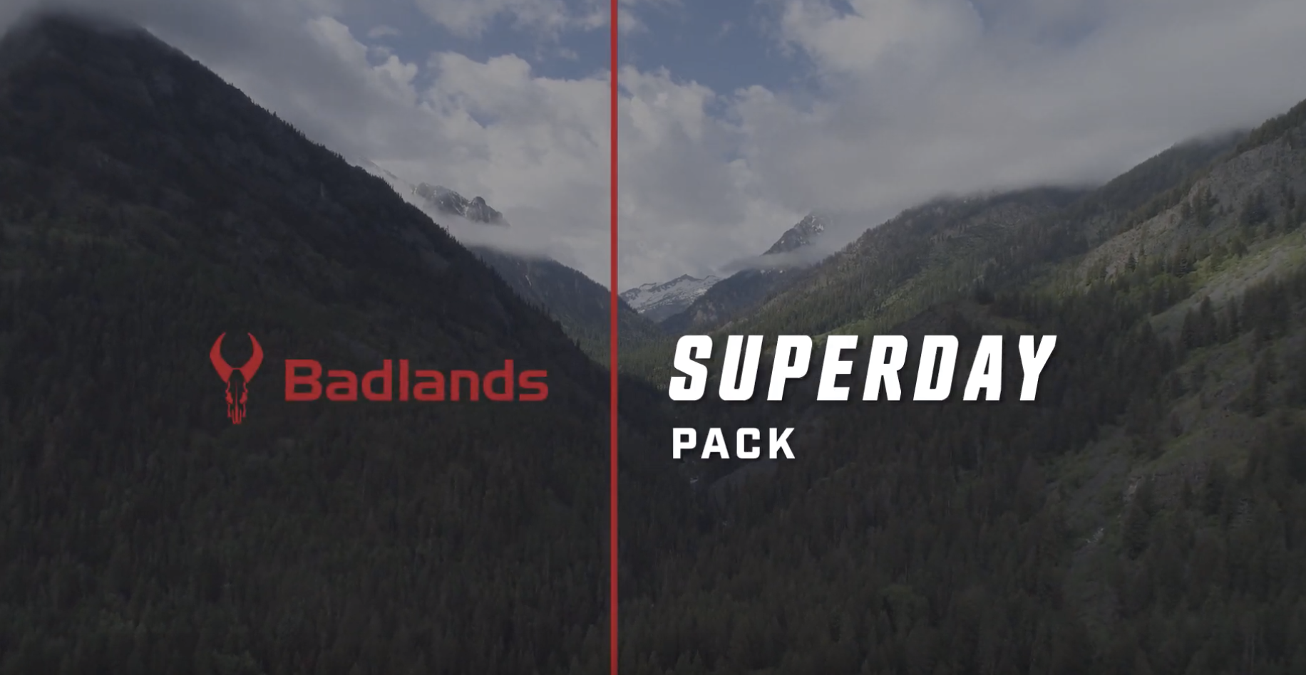 Learn more about the Superday Pack