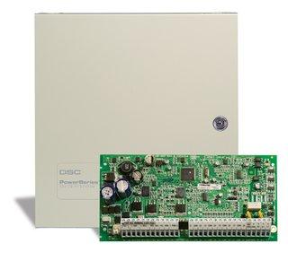 PowerSeries 8-32 Zone Control Panel Wave Electronics