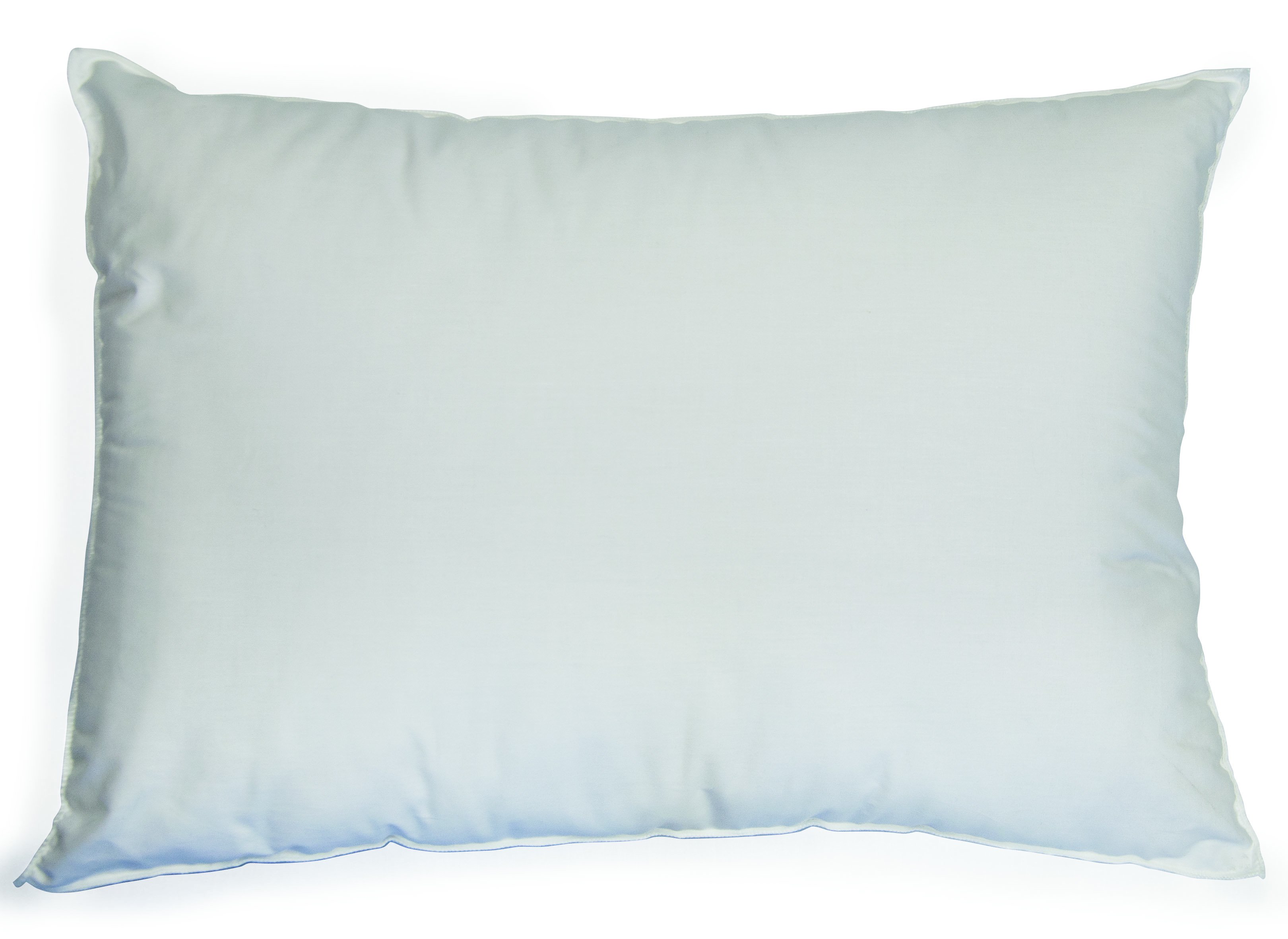 Bed Pillow, McKesson, 20 X 26 Inch White Disposable, 41-2026-M - Case of 12