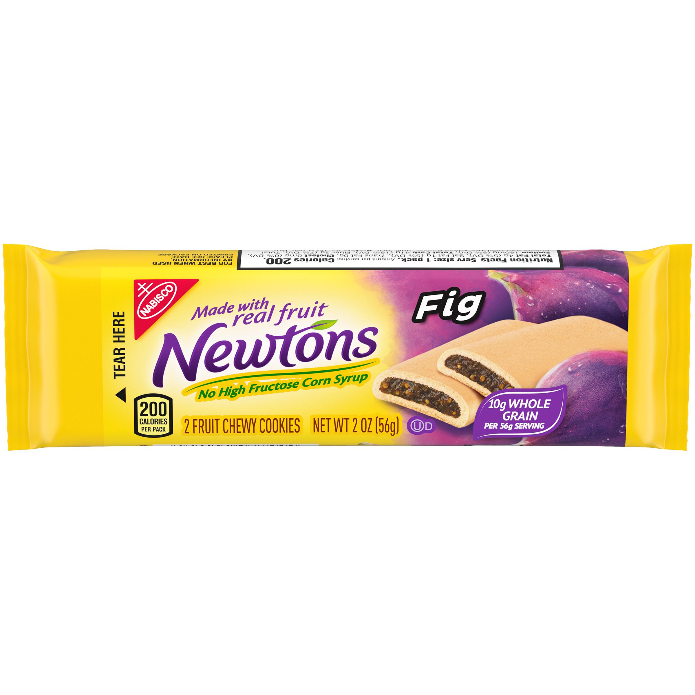 NEWTONS Fig Lunchbox Cookies 2 oz