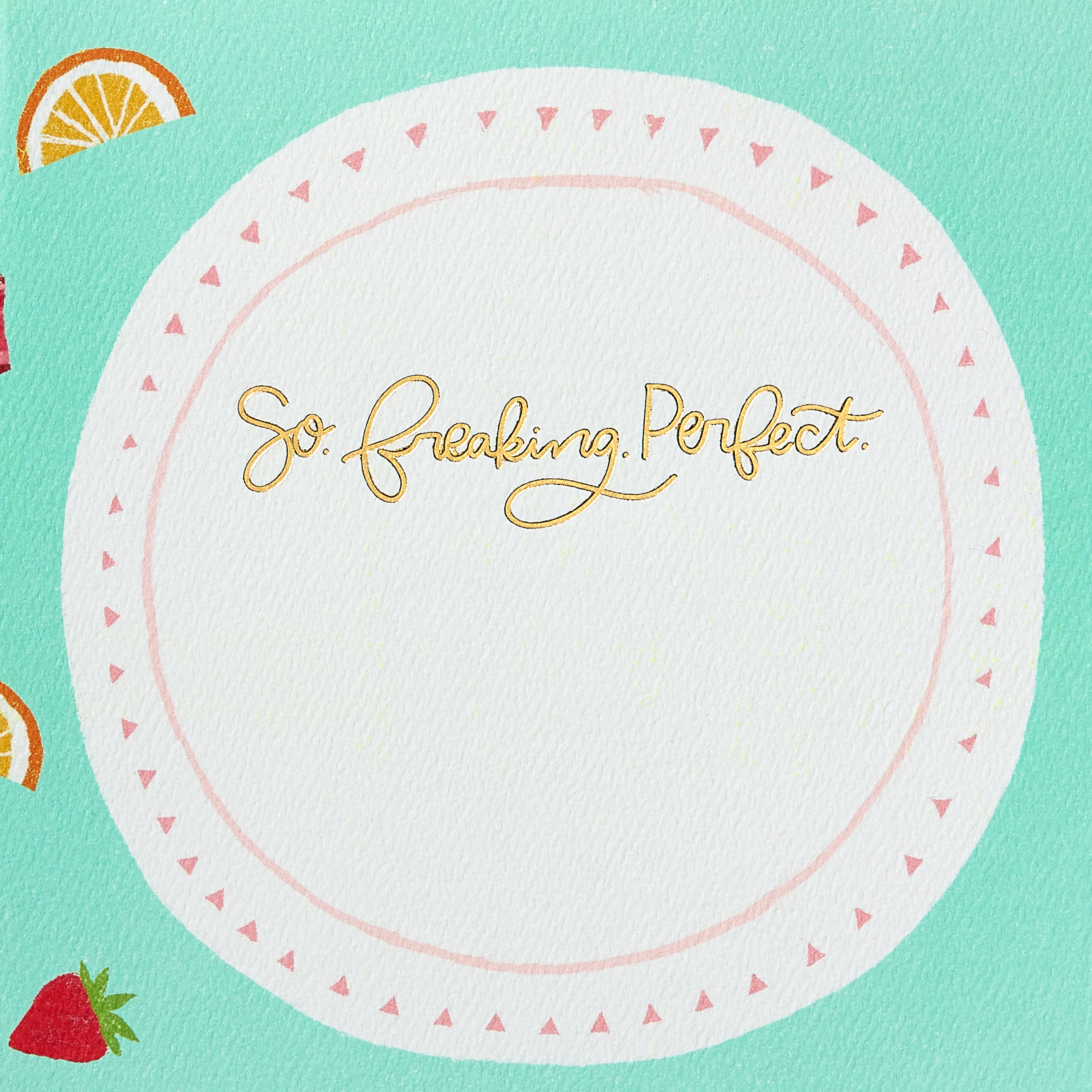 Brunch Greeting Card - Birthday, Thinking of You, Encouragement image