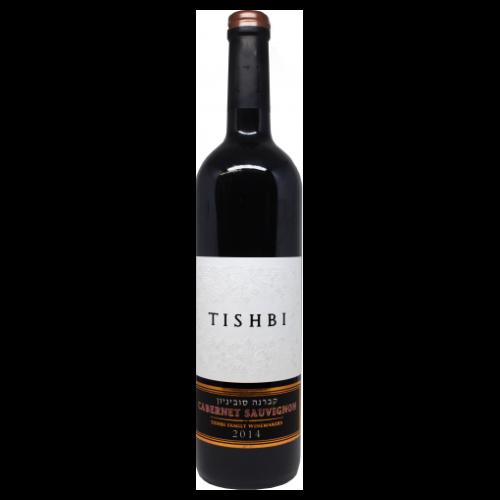 Tishbi Vineyards Cabernet Sauvignon 2017