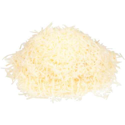 KRAFT Fancy Shredded Parmesan Cheese, 5 lb. Pouch (Pack of 1)