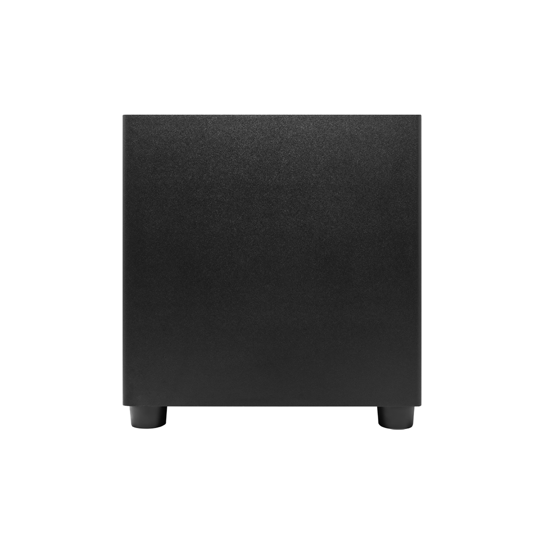 """8"""" Powered Subwoofer 150W Wave Electronics"""