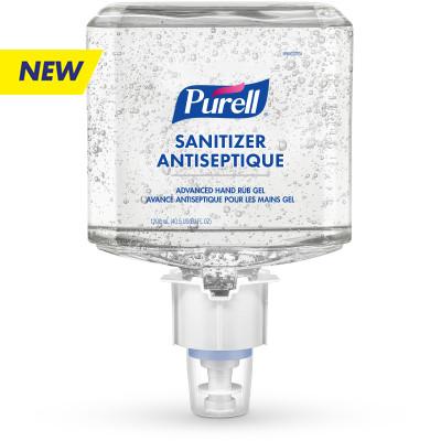 PURELL® Advanced Hand Rub Gel