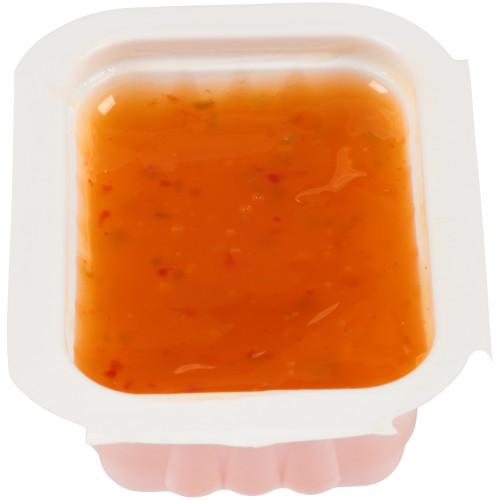 KRAFT Single Serve Sweet n' Sour Sauce, 0.75 oz. Cups (Pack of 200)
