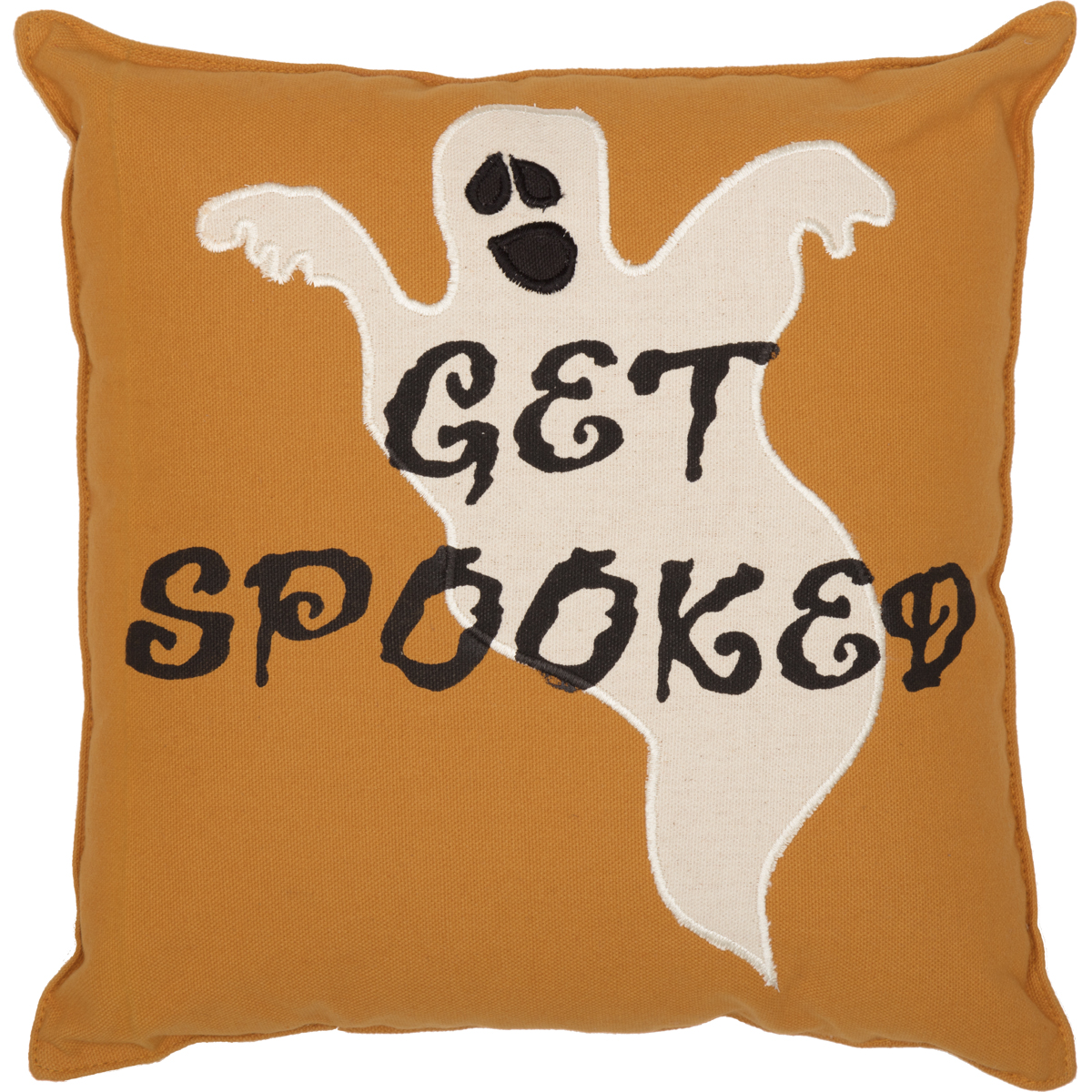 Get Spooked Pillow 12x12