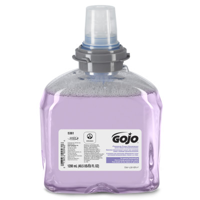 GOJO® Premium Foam Handwash with Skin Conditioners
