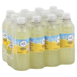 Crystal Light Bottle - Lemonade, 16 oz. image
