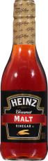 Heinz Gourmet Malt Vinegar, 6 - 12 fl oz Bottles image