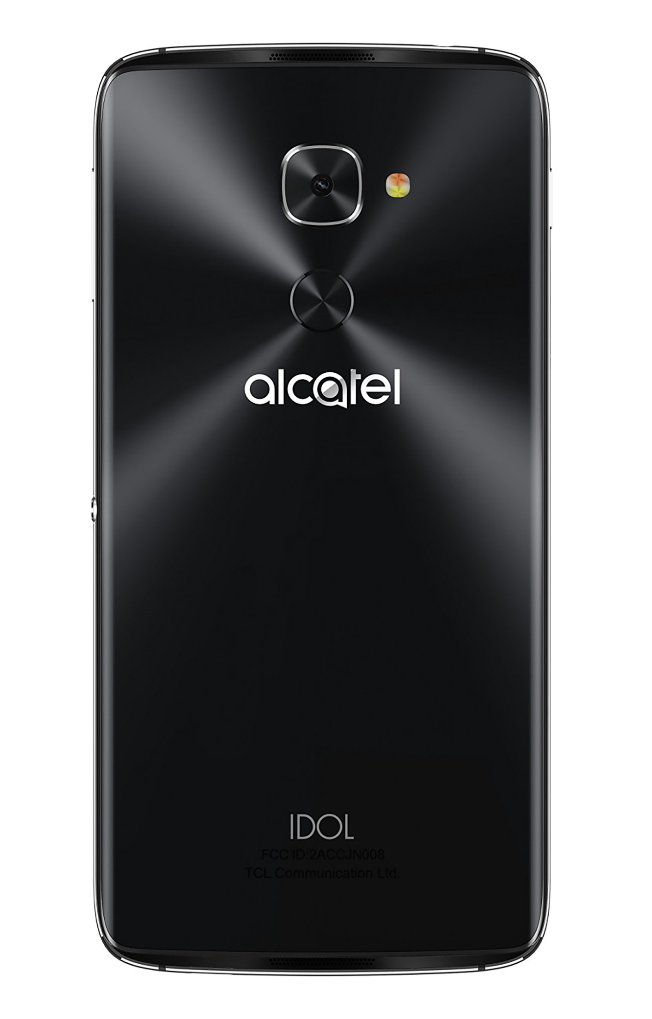 alcatel idol 4s 32gb unlocked gsm 4g lte octa core 16mp smartphone dark gray ebay. Black Bedroom Furniture Sets. Home Design Ideas