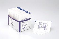Excilon I.V. / Drain Split Dressing Gauze 2 X 2 Inch Square Sterile, 7087- - Pack of 70