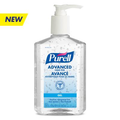 PURELL® Advanced Hand Rub