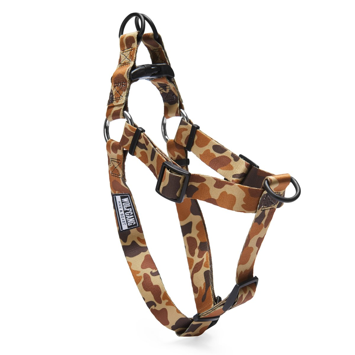 Wolfgang DuckBlind Comfort Dog Harness