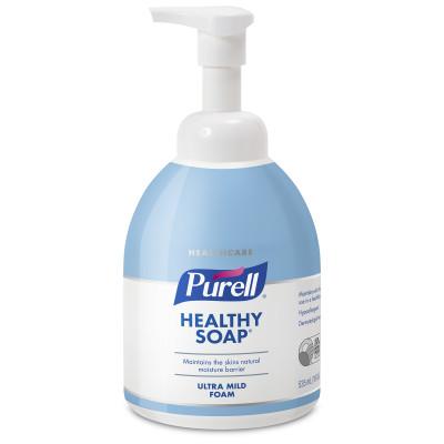 PURELL® Ultra Mild Foam Handwash
