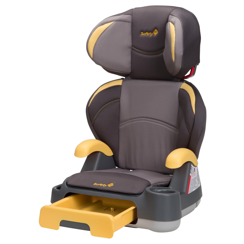 safety 1st store 39 n go belt positioning booster car seat ebay. Black Bedroom Furniture Sets. Home Design Ideas
