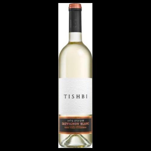 Tishbi Vineyards Sauvignon Blanc 2016