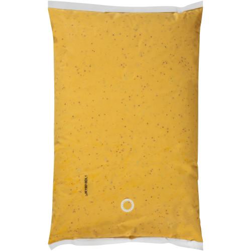 HEINZ Honey Mustard Dispenser Pack, 1.5 gal. Bags (Pack of 2)