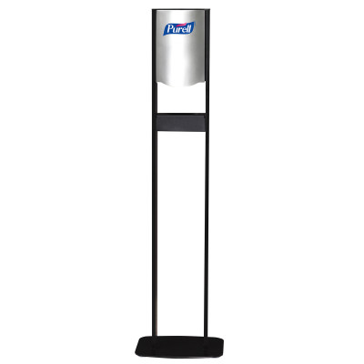 PURELL® ELITE™ TFX™ Floor Stand Dispenser