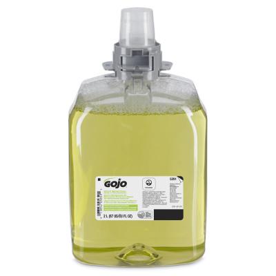 GOJO® Citrus Ginger Foam Hand & Showerwash - DISCONTINUED