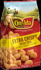 Extra Crispy TATERTOTS™ image