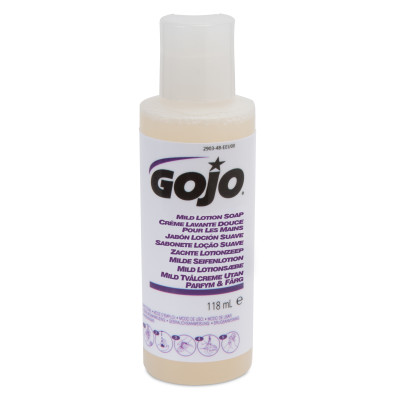 GOJO® Mild Lotion Soap