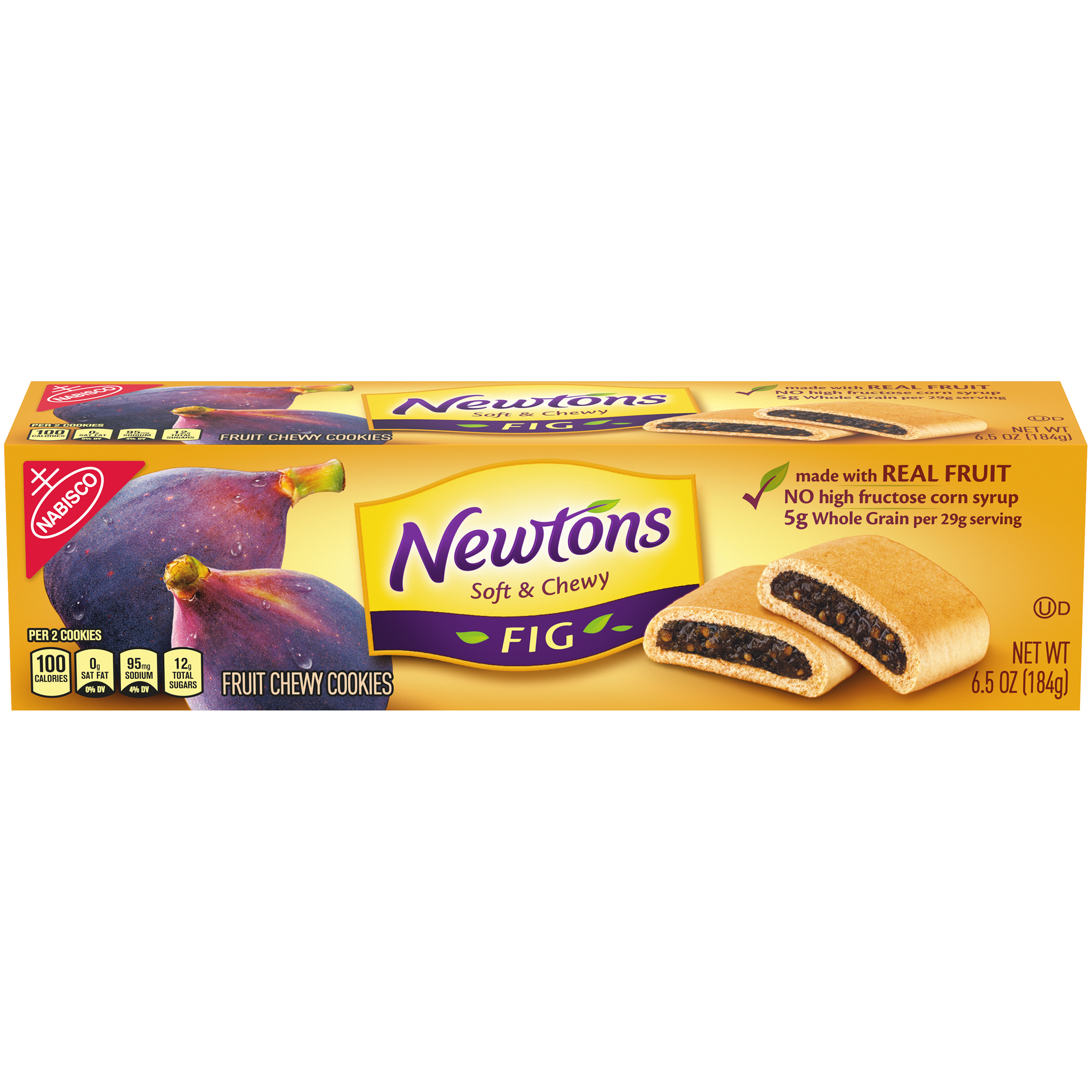 NEWTONS Fig Convenience Pack Cookies 6.5 oz