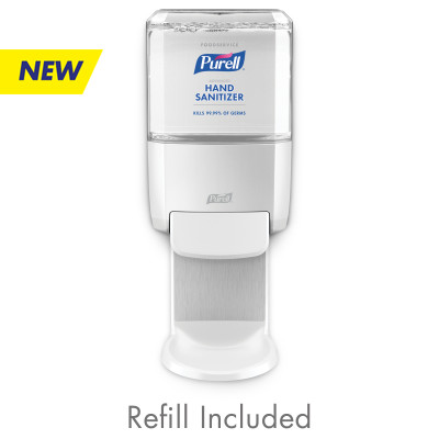 PURELL® Foodservice Advanced Hand Sanitizer Foam ES4 Starter Kit