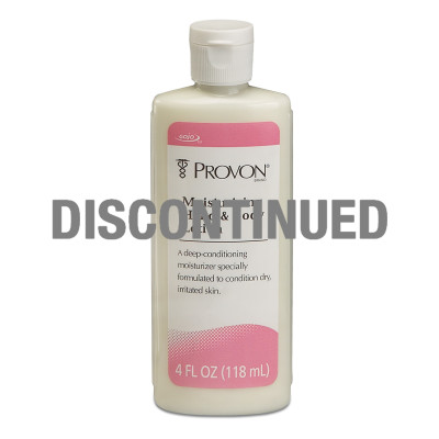 PROVON® Moisturizing Hand & Body Lotion - DISCONTINUED