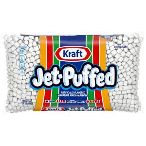 Jet-Puffed Mini Marshmallows, 16 oz. image