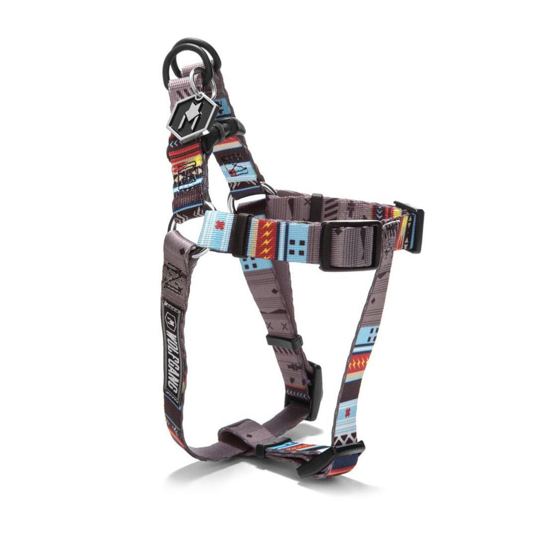 Wolfgang NativeLines Dog Harness