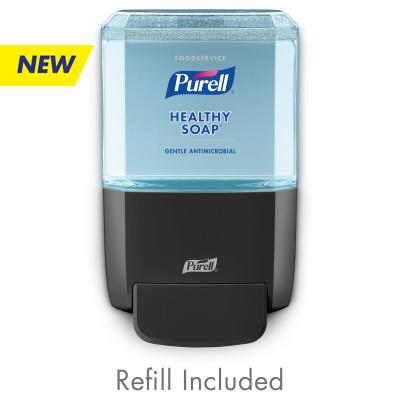 PURELL® Foodservice HEALTHY SOAP® 0.5% BAK Antimicrobial Foam ES4 Starter Kit