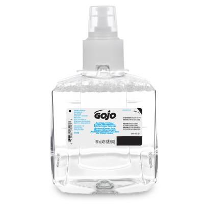 GOJO® Antibacterial Foam Handwash Triclosan Liquid