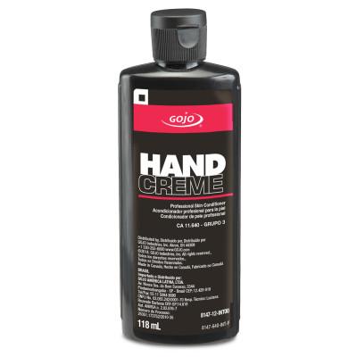 GOJO® Hand Crème Professional Skin Conditioner - DISCONTINUED