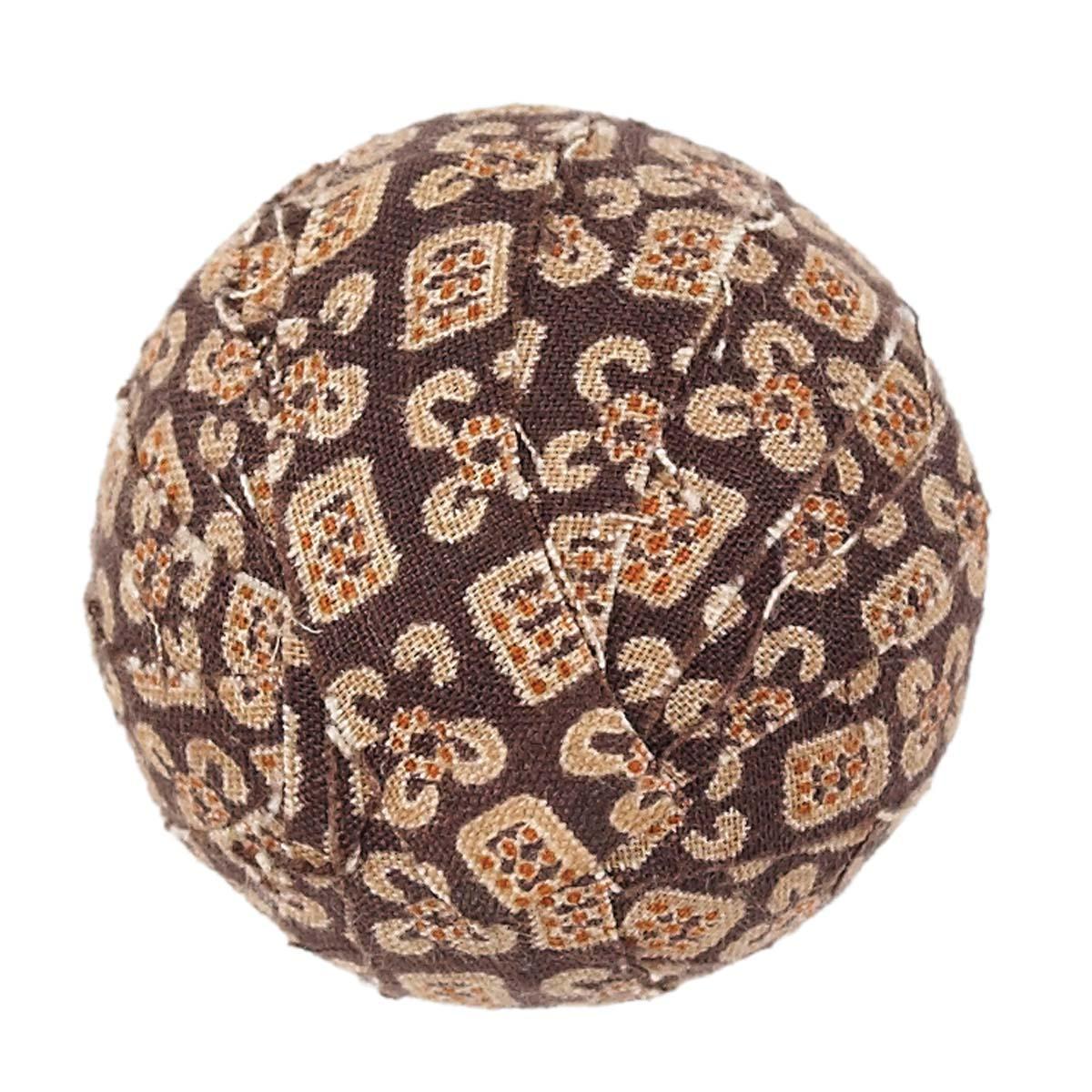 Tacoma Fabric Ball #10-1.5
