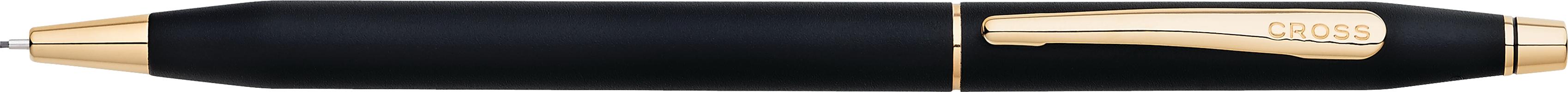 Classic Century Classic Black 0.7MM Pencil