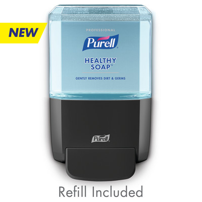 PURELL® Professional HEALTHY SOAP® Fresh Scent Foam ES4 Starter Kit