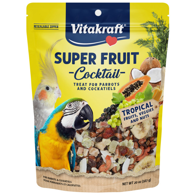 Product-Image showing Super Fruit Cocktail
