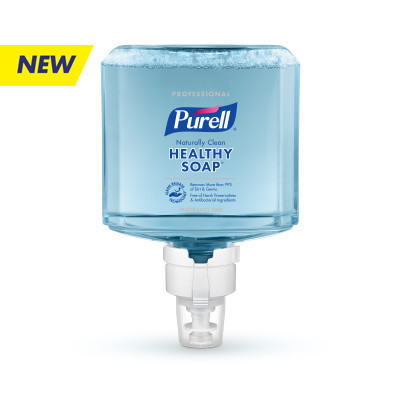 PURELL® Professional HEALTHY SOAP® Naturally Clean Fragrance Free Foam