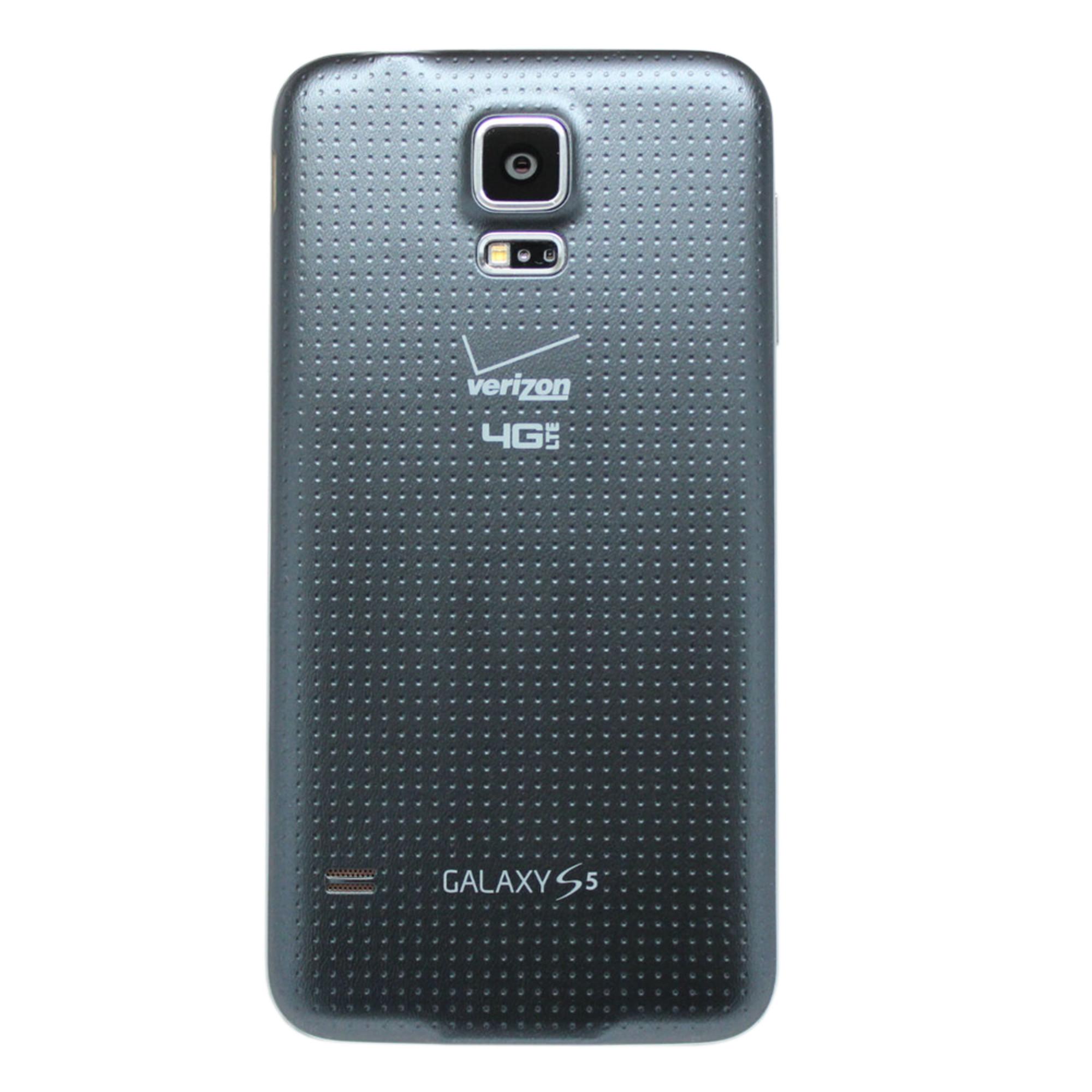 Samsung Galaxy S5 16GB Verizon CDMA 4G LTE 16MP Phone