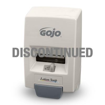 GOJO® Gemini Dispenser - DISCONTINUED
