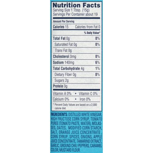 HEINZ HP Steak Sauce, 10 oz. Bottle (Pack of 12)