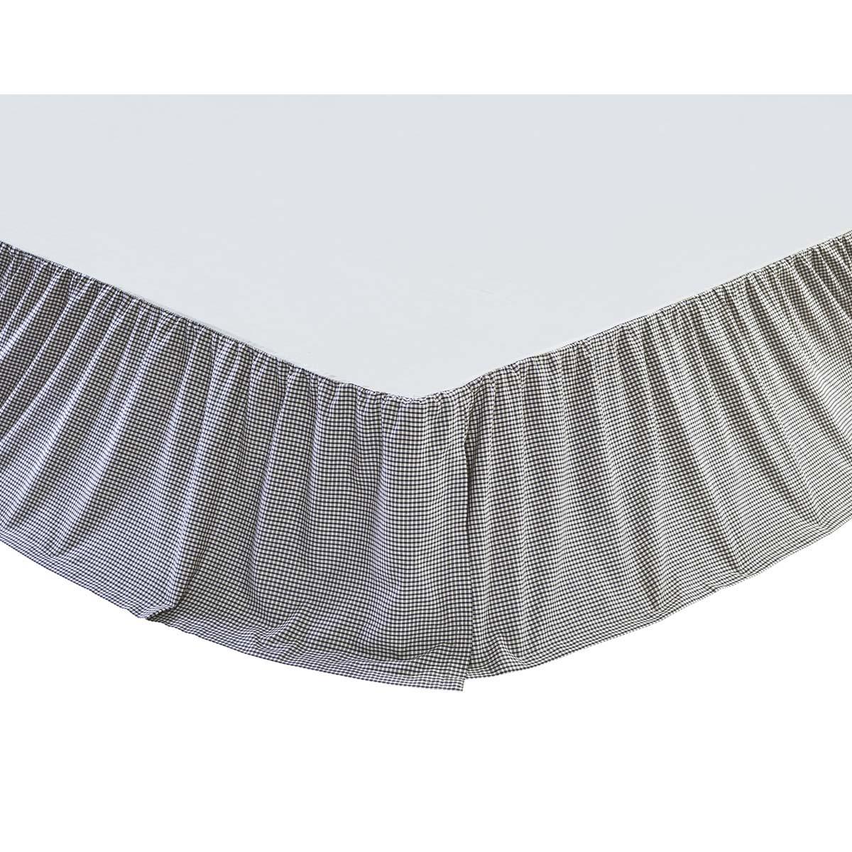 Liberty Stars Twin Bed Skirt 39x76x16