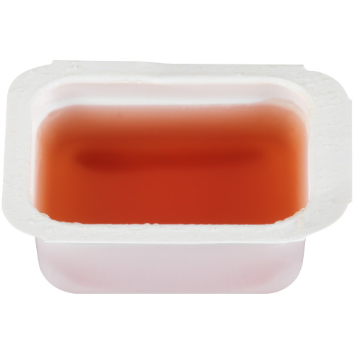 PPI Single Serve Mixed Fruit Jelly, 0.5 oz. Cups (Pack of 200)