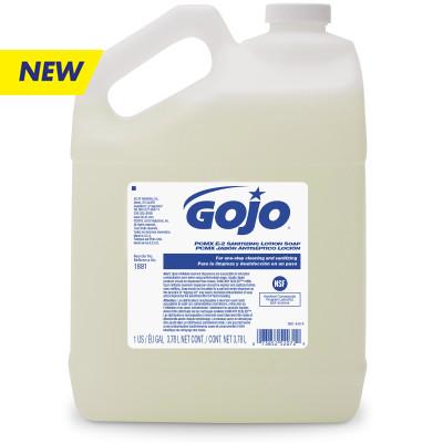 GOJO® PCMX E2 Sanitizing Lotion Soap