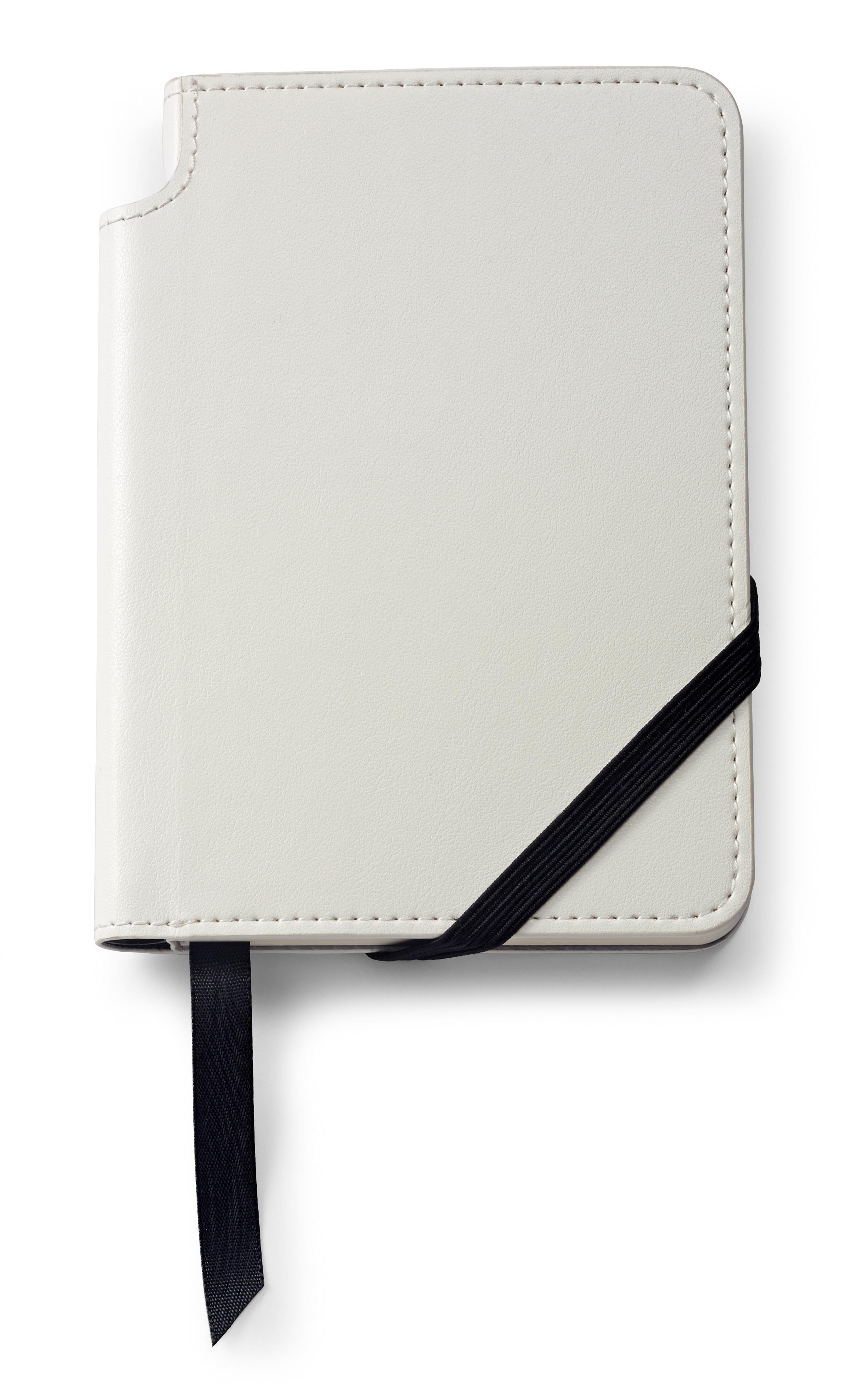 Cross Small Classic White Journal