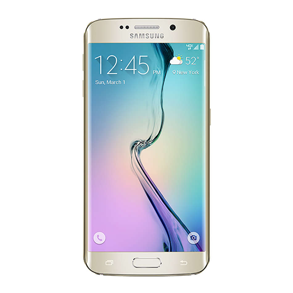 Samsung Galaxy S6 Edge 32GB Verizon Unlocked GSM 4G LTE ...