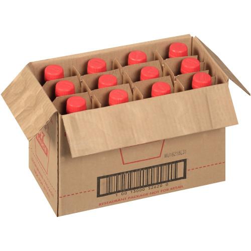 HEINZ 57 Sauce Bottle, 10 oz. Bottle (Pack of 12)