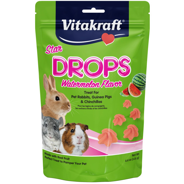 Product-Image showing Drops Watermelon Flavor