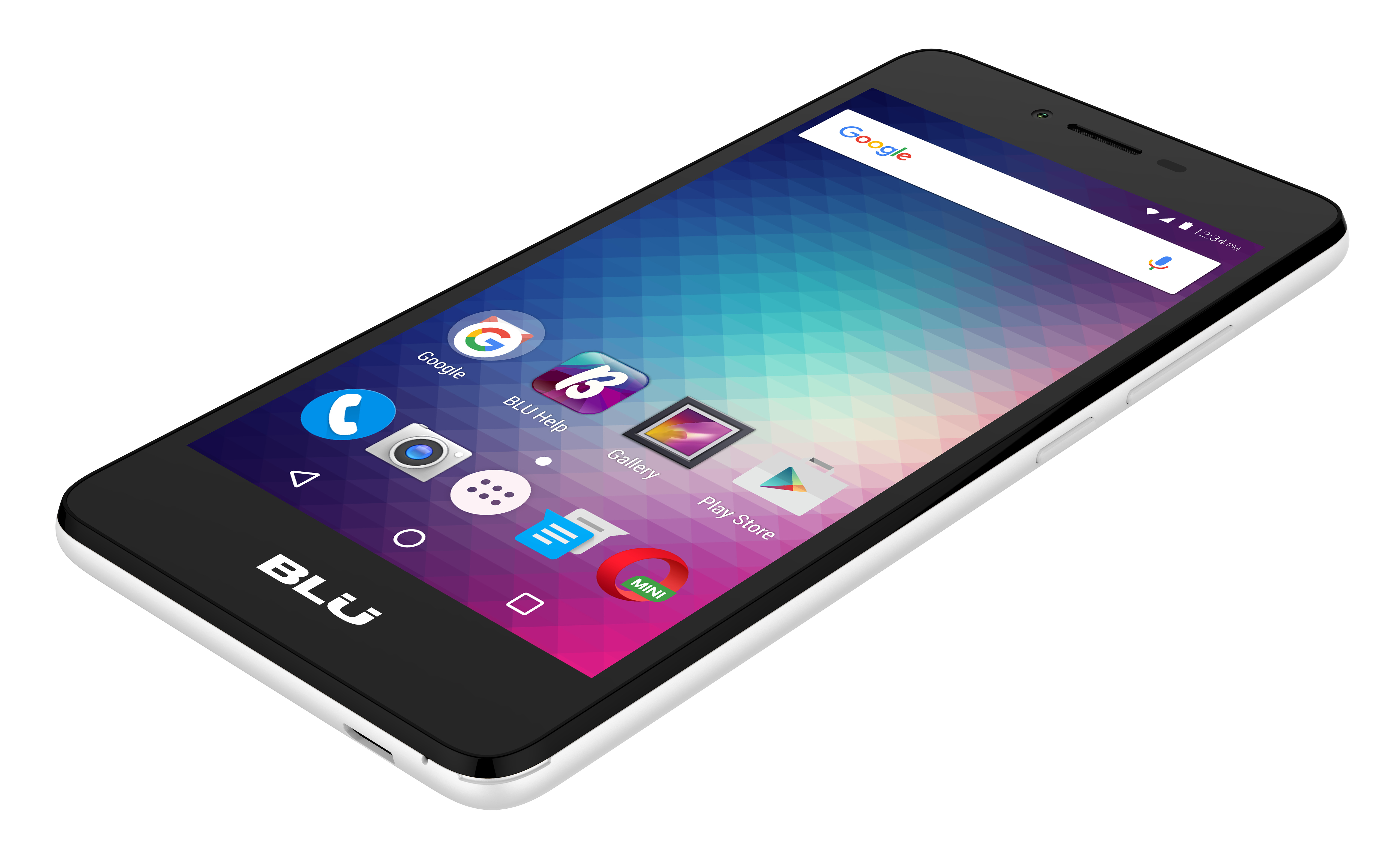... Smartphones > See more blu S010qwht Studio G2 Android Smartphone Whit